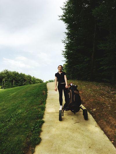 Adventure Club Golf Golfing