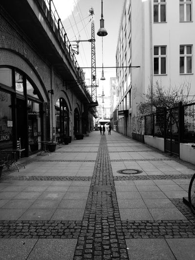 Black And White Lines Taking Photos Street Photography