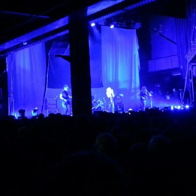 The Pretty Reckless. Girlcrush
