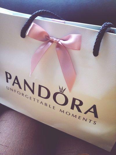 Pandora Bracelet  Pandora Charms Birthday Gift