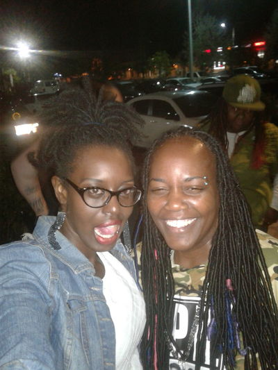 Smiling Lifestyles Nightlife Arts Culture And Entertainment Eyeglasses  Cheerful Darkskin & Lovely Melanin Queen Dreadheadbeauty Matte Lipstick Model Type Highsociety Melanin Lovely Lgbt Gorgeous Lips Highlife Stoned Awkwardly Awesome Bonding Togetherness