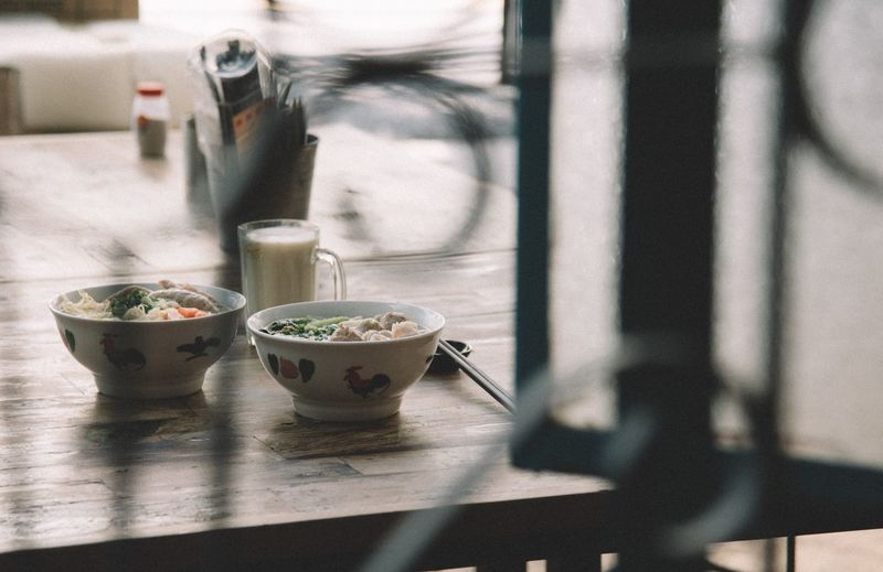 Morning breakfast Old School EyeEm Selects Food And Drink Table Food Drink Indoors  Cup