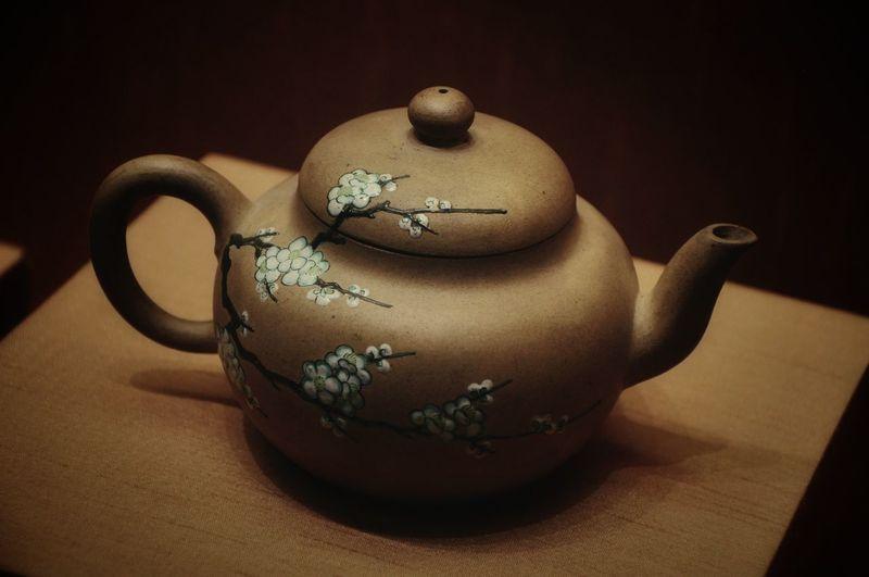 壶 Teapot No People Food And Drink Tea - Hot Drink Drink Lid Indoors