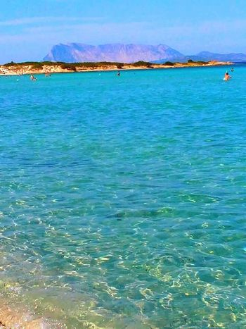Amazing Sea Amazing View Beautiful Nature Relaxing Sardinia Sardiniaexperience TravelIsLife Beachphotography Enjoying Life My Heart ♡ The Traveler - 2015 EyeEm Awards