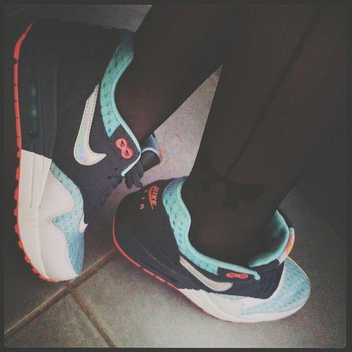 Air Max Nike✔ Sneakers Sneaker Addict