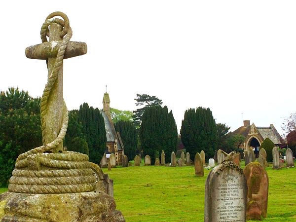 Cemetery Photography Grave Stones Cross