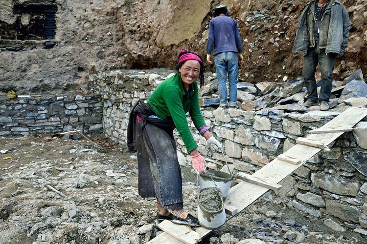 Capture The Moment in Tibet