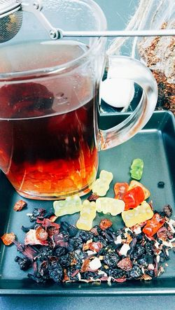 Tea time Drink Food And Drink Refreshment Tea - Hot Drink No People Indoors  Table Drinking Glass Herbal Tea Healthy Eating Close-up Freshness Tea Time Sweet Tea Hot Tea Day