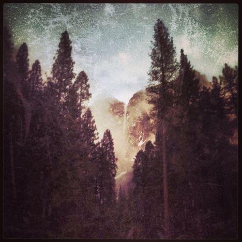 Yosemite Falls. (© Sean Arbabi | Arbabi Imagery)