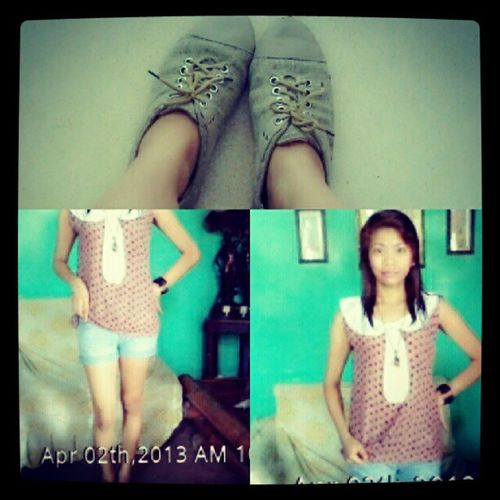 Fortodaysdress Grocerytime Shoes shoes din pag me time..