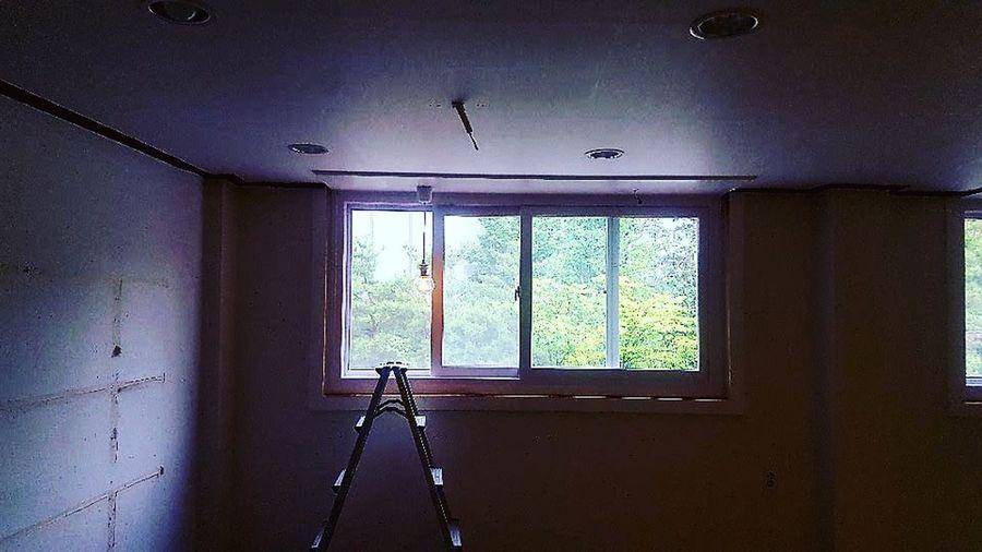 Window Interior