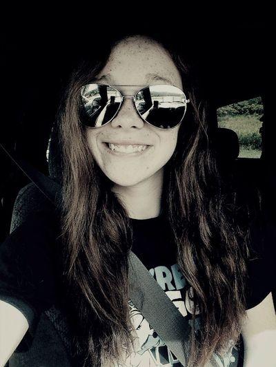 Selfie Cheesin' Selfiesfordays