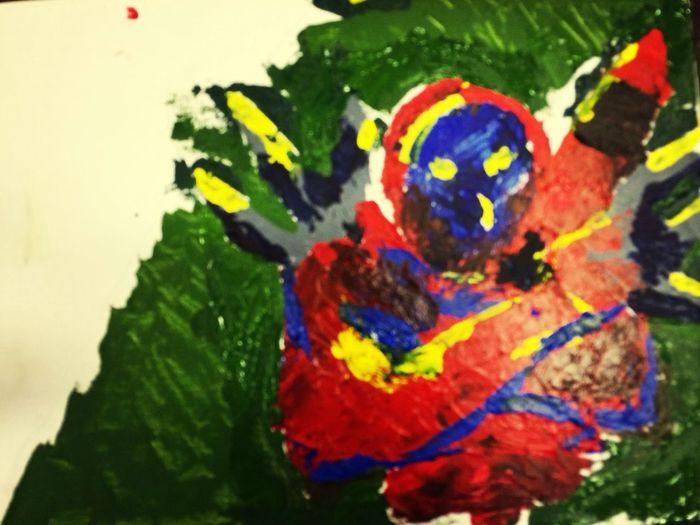WIP Art School