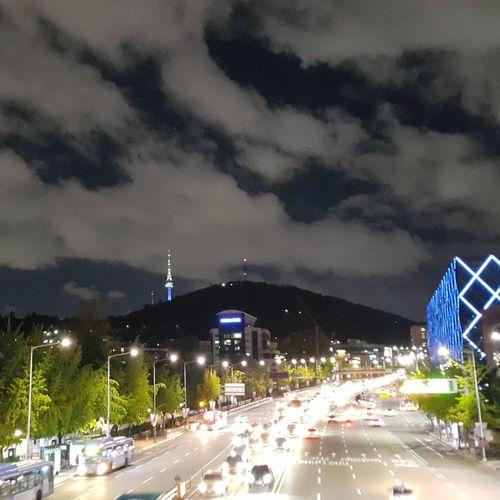 Seoul Hannam