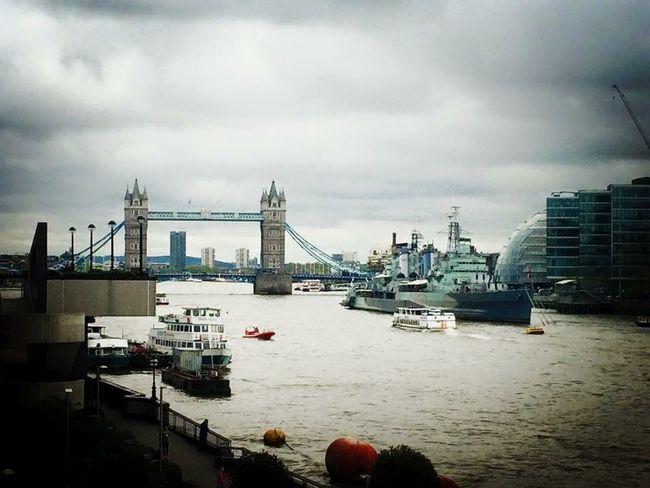 London Mylondon Tower Bridge  Tower Tower Bridge London Londres Tamise British