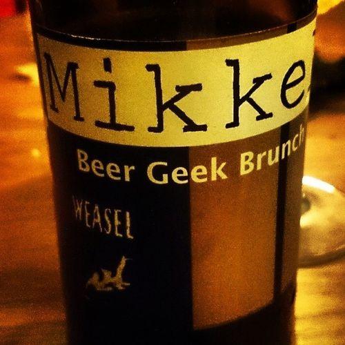Dyr öl, 195:- för en flaska. Beer  öl Malm ö Brogatan pub Sweden