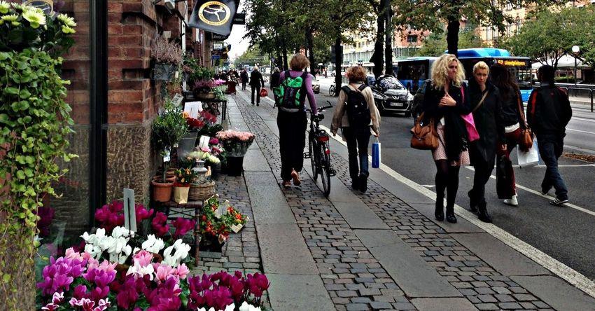 Everyday. Saturday. EyeEm EyeEm Masterclass Gothenburg 2013