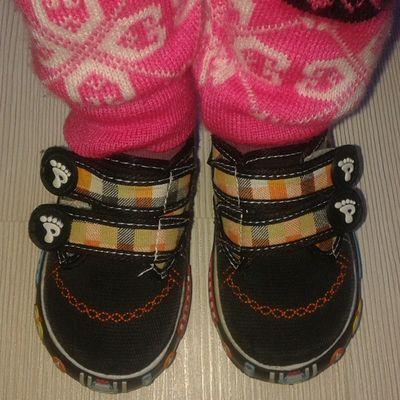 Aşkımın ayakları oyy :)