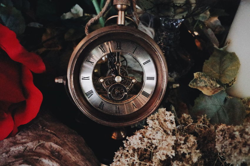 Clock Face Clock Minute Hand Time Roman Numeral Gear Pocket Watch Watch Old-fashioned Antique Instrument Of Time Hour Hand Hourglass Timer Alarm Clock Analog Run-down Clockworks Rusty