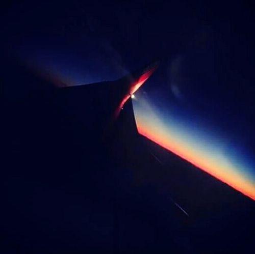 Los Angeles flight La