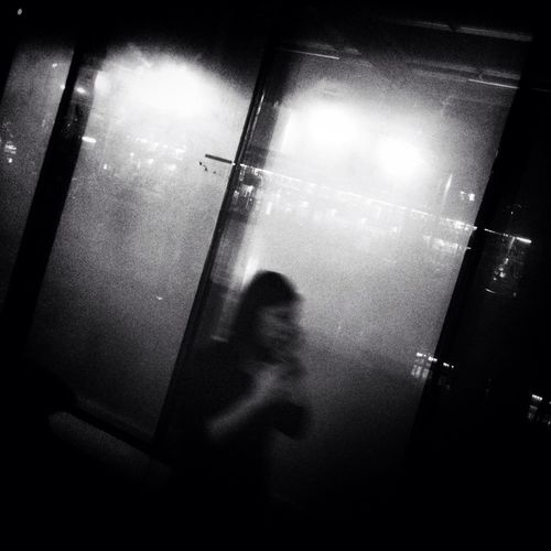 Late night phonecall