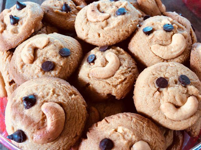Ginger cookies 🍪 Ginger Cookies Ginger Gingerbread Cookies EyeEmNewHere