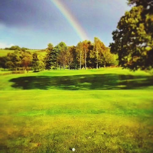 Golf days at