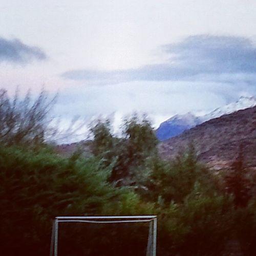 Blanca &Bella CordilleraDeLaCosta
