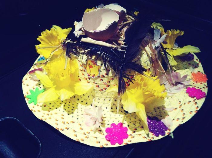 Easter Bonnet Easter Bonnet