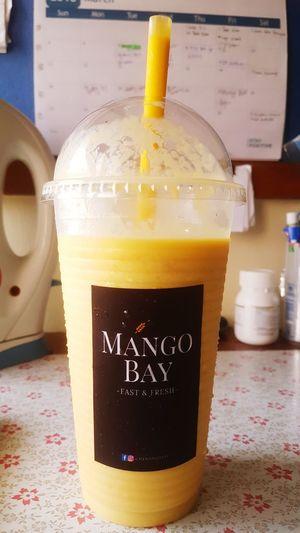 MANGO BAY Mango
