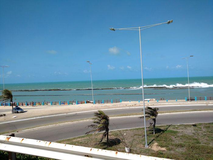 Praia Do Forte Natal Natal - RN Hello World Beach