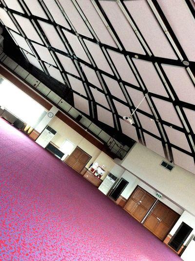 Great Show Architecture Interior Design Decoration Meeting Myoffice Mrta Eye Em Around The World Hello World Building