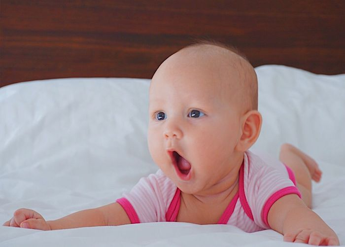 Baby Innocence Cute Portrait Babyhood Headshot Babies Only Close-up Beginnings Happiness Day