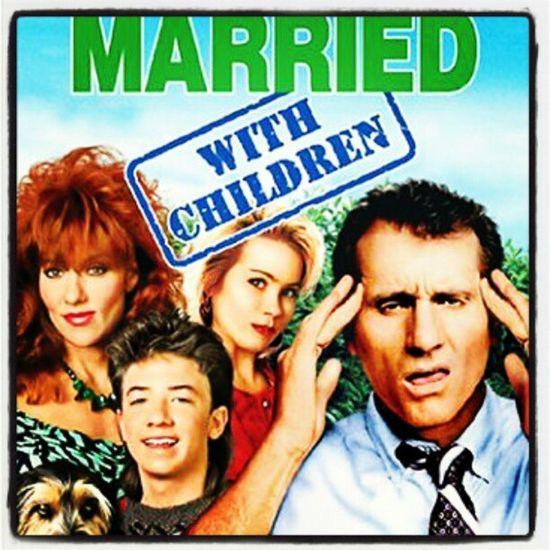 Marriedwithchildren Best Comedy Show Ever!!""