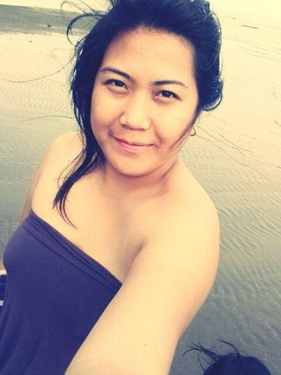 Hello World Moracay ^_^ Ztote Liag It's Just Me And The Beach! ;p