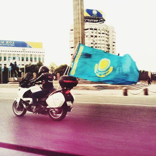 First Eyeem Photo Kazakhstan 🙋