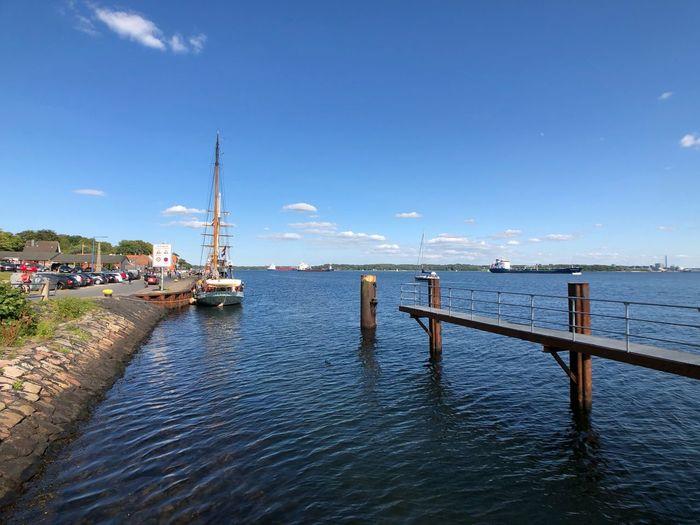 Hafen von