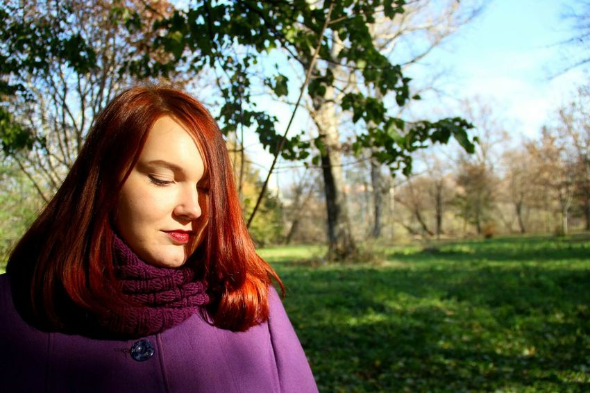 Lovley  Hier Mistery Sweet Hi Hi! Beauty Green Eyes Beautiful Eyes Red Hair Hair Hello World Autumn Autumn Colors Darklips Redlips Relaxing Magic Lips Sweet Lips Sweet Baby Smile Girl Garden
