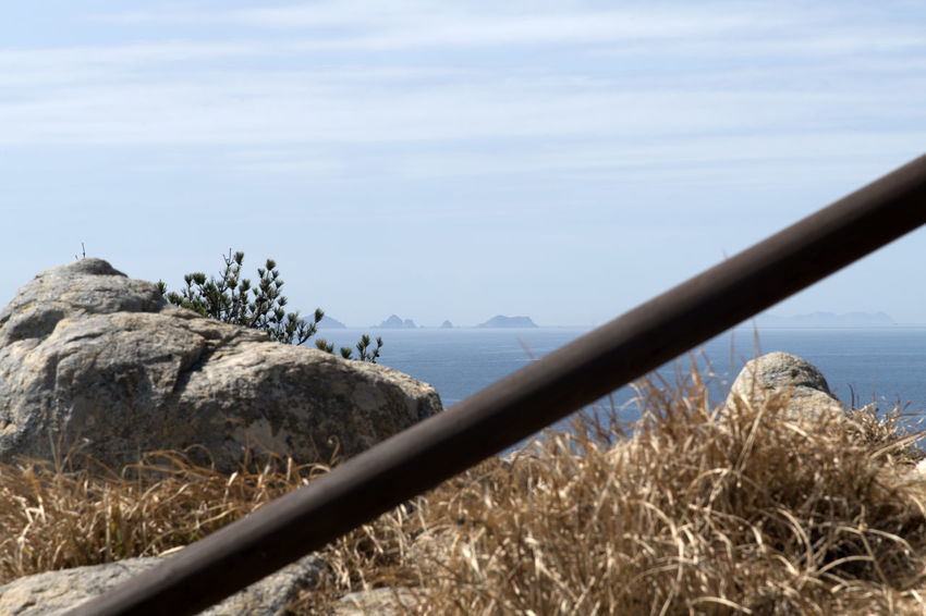seaside view of Somaemuldo Island in the sea of Tongyeong, Gyeongnam, South Korea. Taken with Nikon d850. Nikon D3200 South Korea Tongyeong Tranquility Bright Day D850 Horizon Over Sea Island Outdoor Outdoor Photography Outdoors Peaceful Day Peaceful Nature Sea And Clouds Seaside Somaemuldo Tranquil Scene