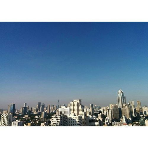 Good morning the Friday pay day with the nice weather like the nice sky... Tgif Sky Skyviewer Cityscape Welcomewinter Winterbreezing