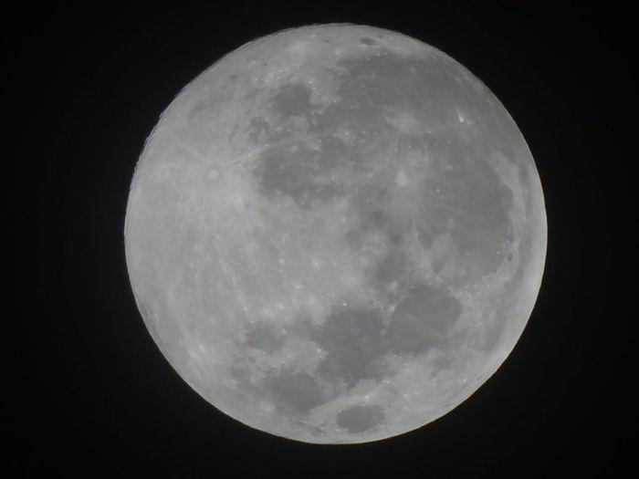 Lua em 23/06/2013