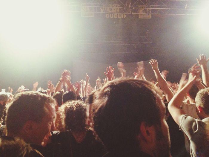 Crowd Moderat