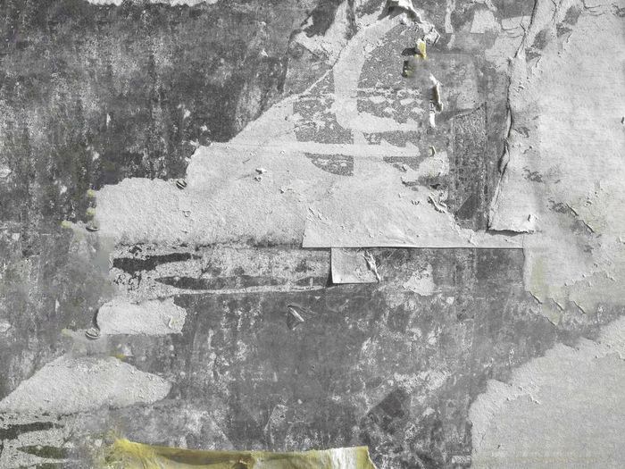 Full frame shot of frozen wall