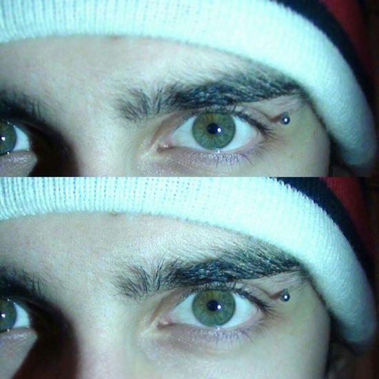 Eyes Teamgreeneyes