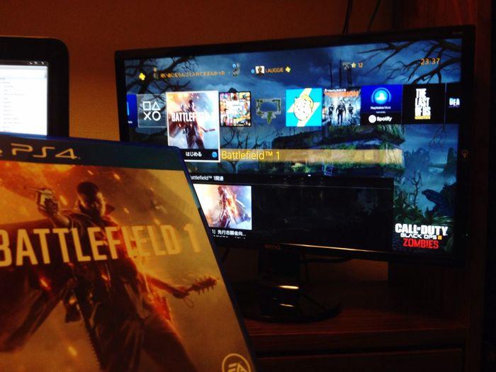 Battlefield War GoToWar Intagram Intaresting PS4 Ps4 Controller Game