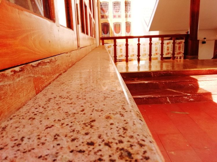 Working in wood place Wood Glass Design Marble Window Steps