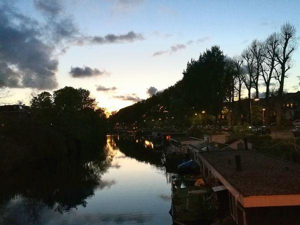 MyDenHaag Water Boathouses Netherlands EyeEmNewHere Discover Berlin