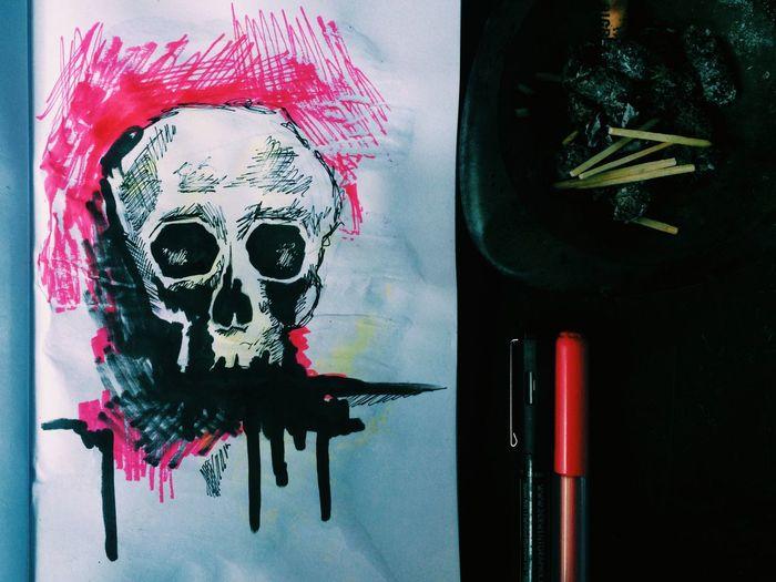 ArtWork Drawing