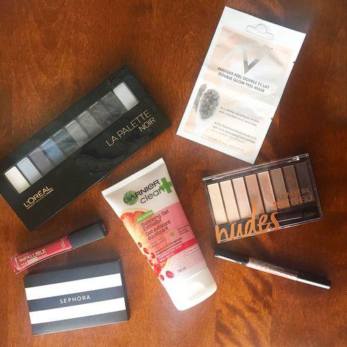 👄💄 Makeup Makeupaddict Nyx Covergirl Garnier Maybelline
