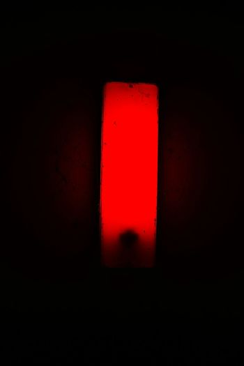 Red RedAlert Danger Emergency Emergencylight Bloodred Faded